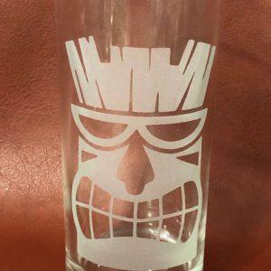 כוס הייבול טיקי #1