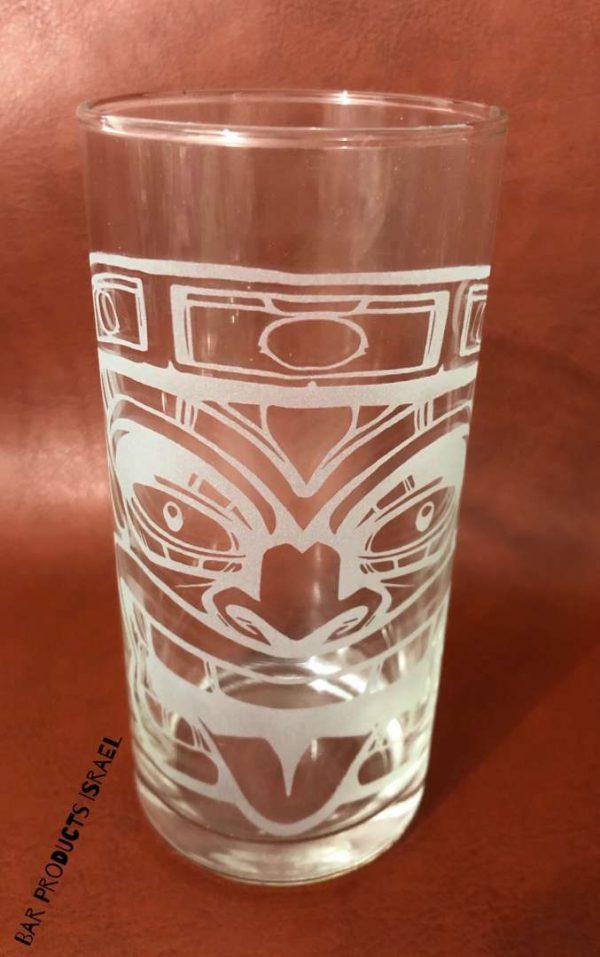 כוס הייבול טיקי #6