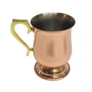 כוס יוקרתית לקוקטיילים בשילוב 2 צבעים (1)