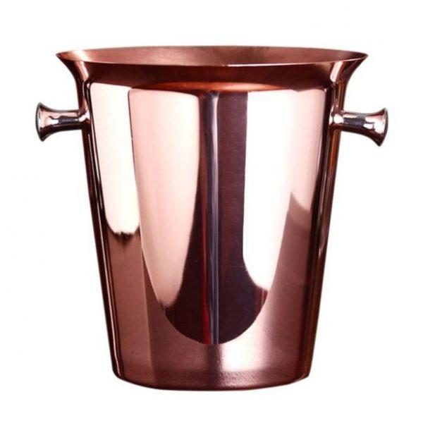 Copper-Plated-5L-Stainless-Steel-Beer-Ice