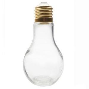 """כוס מנורה בנפח 800מ""""ל"""